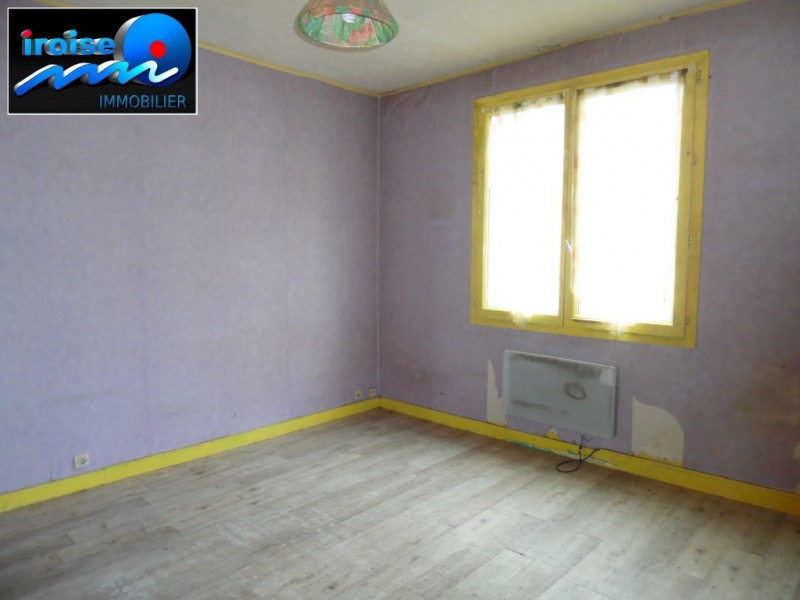 Vente appartement Brest 38 800€ - Photo 2