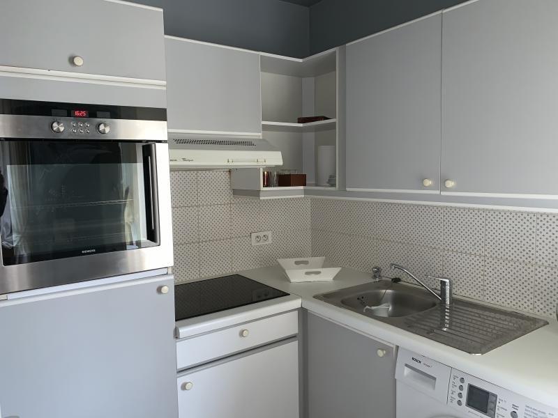 Verkoop  appartement Versailles 211645€ - Foto 10
