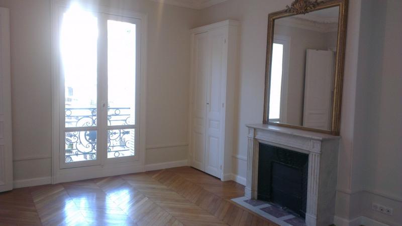 Rental apartment Paris 16ème 5510€ CC - Picture 5