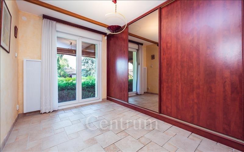Sale house / villa Berg sur moselle 289000€ - Picture 8