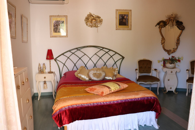 Vacation rental house / villa Grimaud 5 000€ - Picture 24