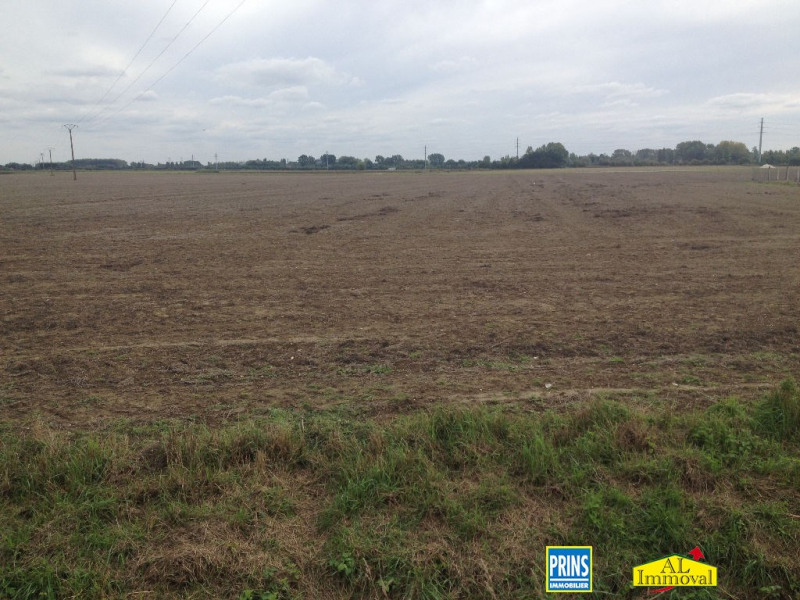 Vente terrain Aire sur la lys 44 000€ - Photo 1