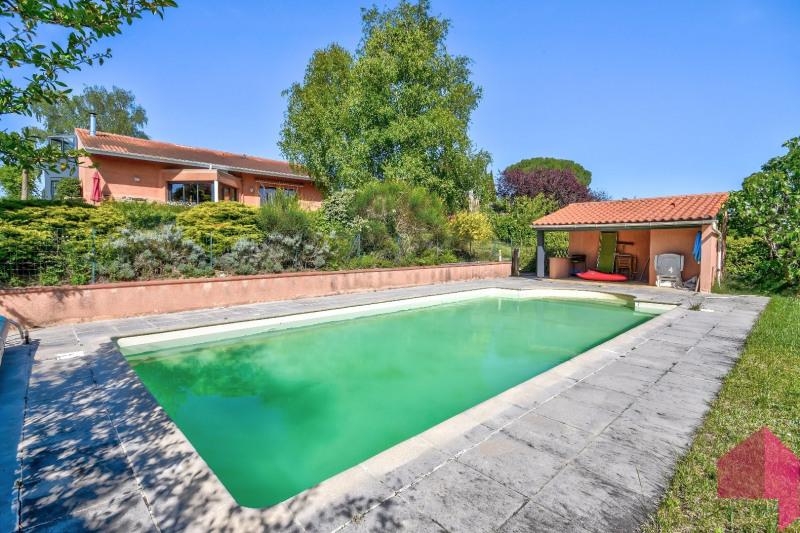 Deluxe sale house / villa Castanet-tolosan 615000€ - Picture 2