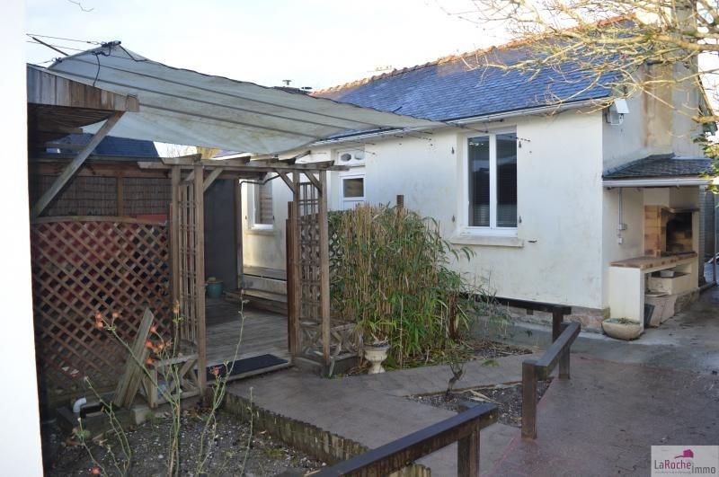 Sale house / villa Landerneau 229900€ - Picture 3