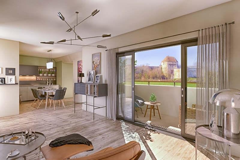 Vente appartement Caen 429000€ - Photo 2