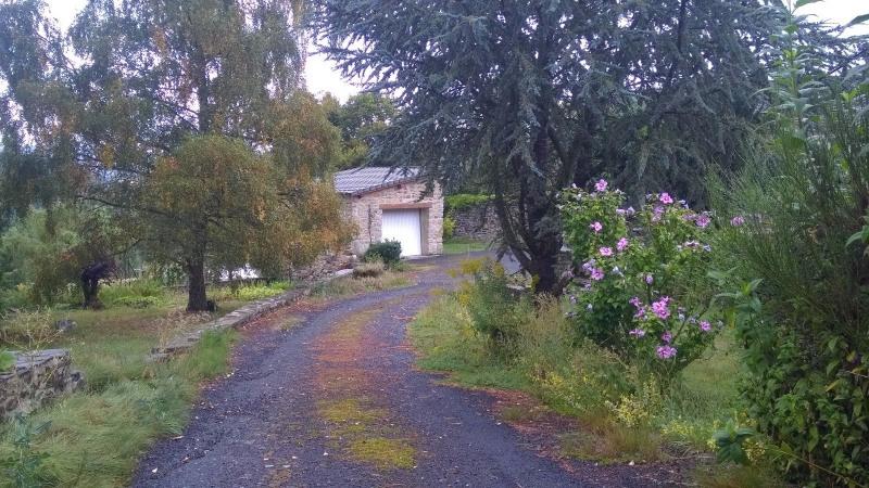 Sale house / villa St hostien 120000€ - Picture 9