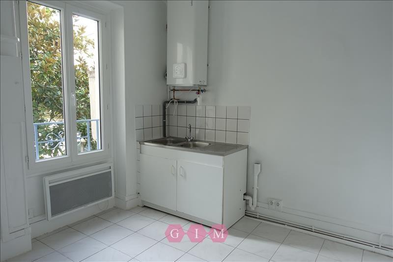 Location appartement Parmain 706€ CC - Photo 4