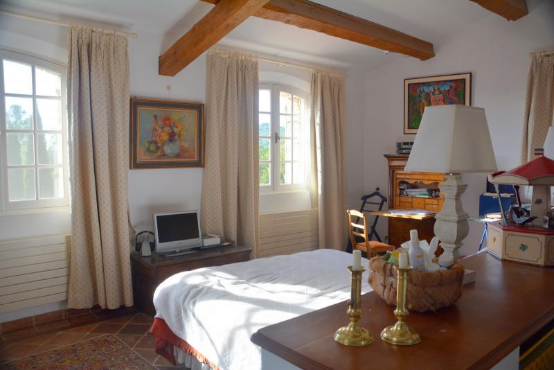Verkauf von luxusobjekt haus Seillans 995000€ - Fotografie 32