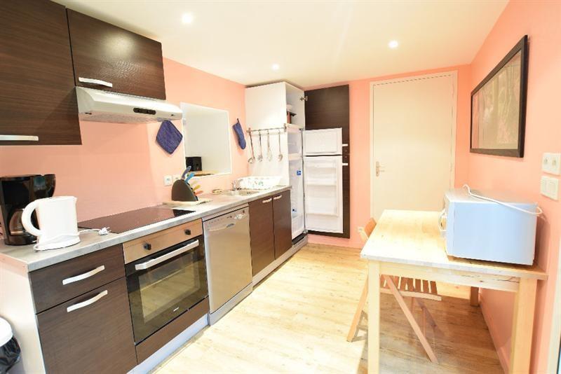 Venta  casa Landunvez 328600€ - Fotografía 4