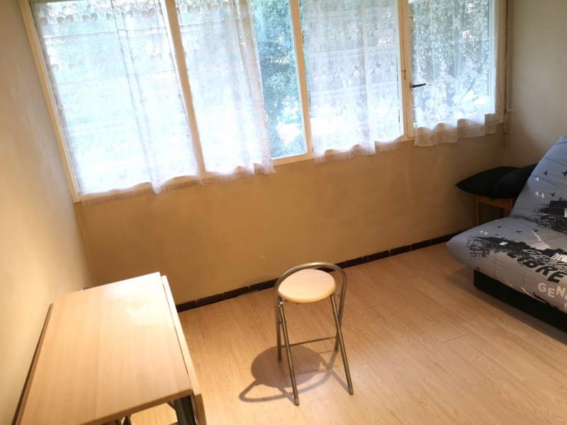 Rental apartment Aix en provence 445€ CC - Picture 4