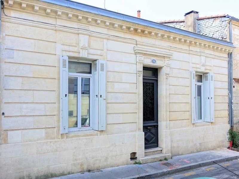 Vente de prestige maison / villa Bordeaux 649500€ - Photo 1