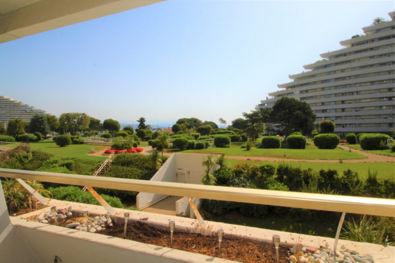 Sale apartment Villeneuve loubet 126 000€ - Picture 1