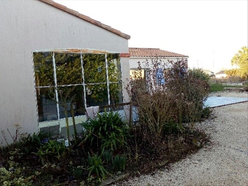 Vente maison / villa La bruffiere 289900€ - Photo 2