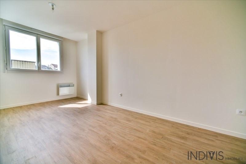 Vente appartement Suresnes 438000€ - Photo 4