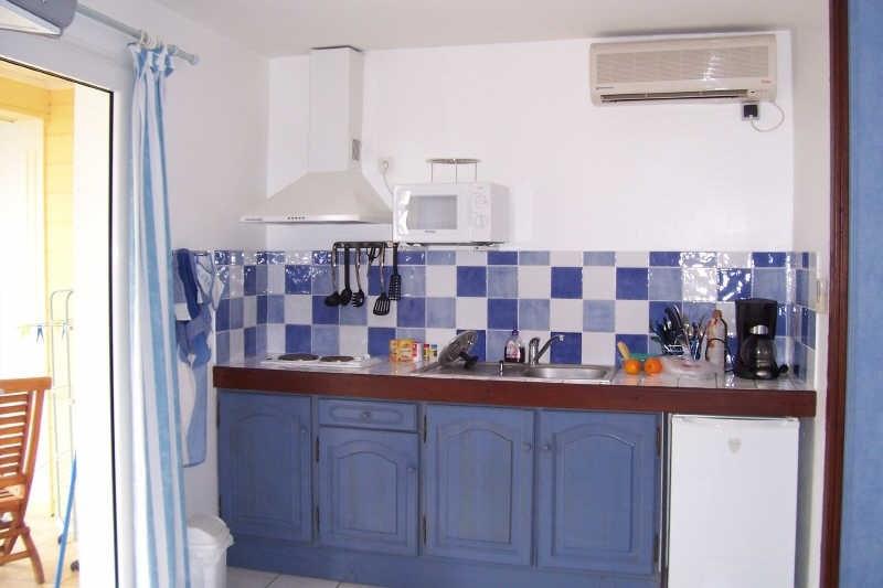Locação apartamento Ravine des cabris 457€ CC - Fotografia 3