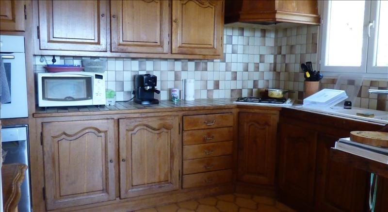 Sale house / villa Vacqueyras 295000€ - Picture 4