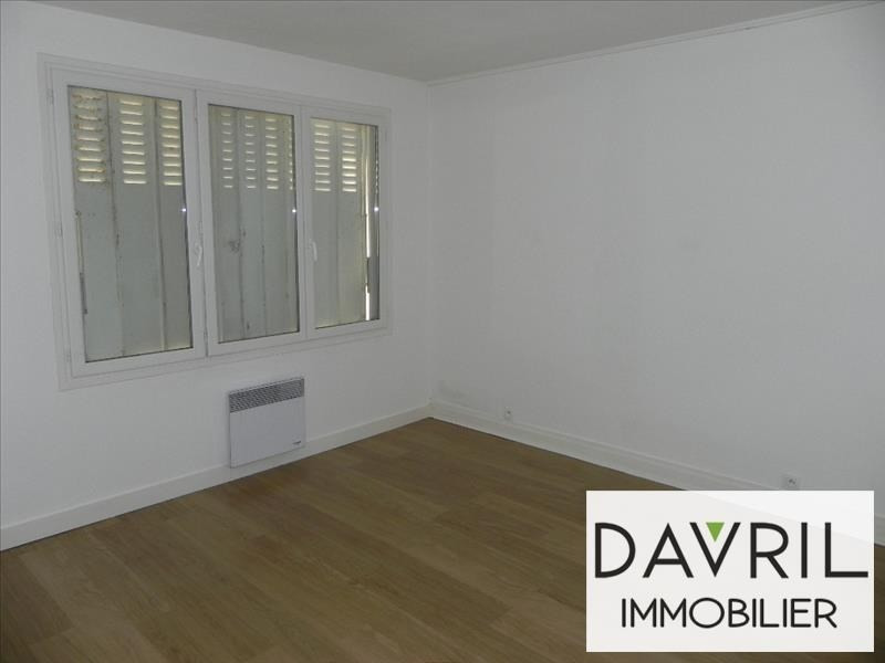 Sale apartment Andresy 199 000€ - Picture 6