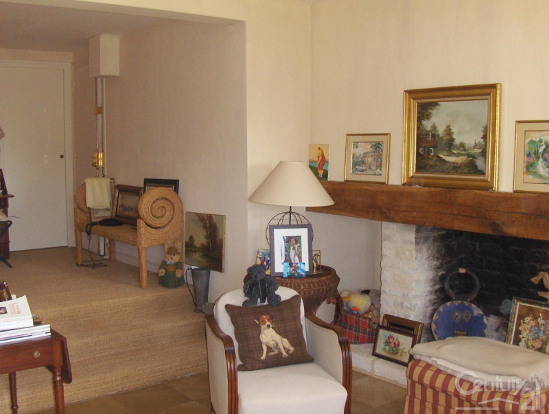 Sale apartment Tourgeville 140 000€ - Picture 2