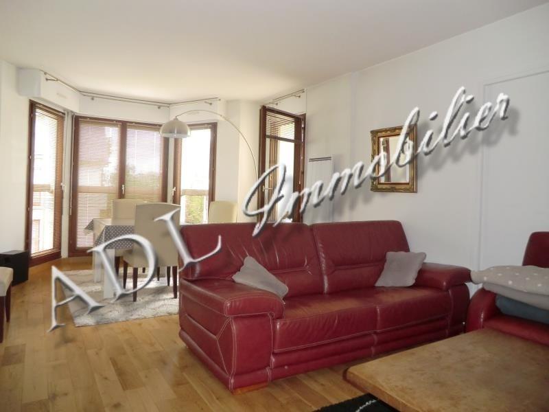 Sale apartment Coye la foret 259000€ - Picture 5