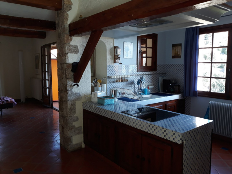 Vacation rental house / villa Les issambres 1 200€ - Picture 19