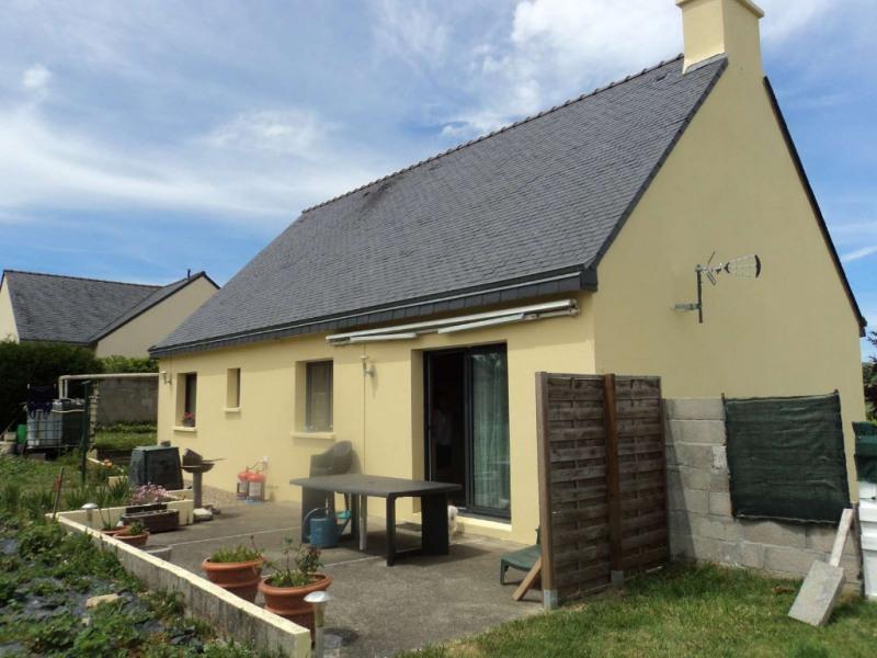 Vente maison / villa Confort meilars 147000€ - Photo 2