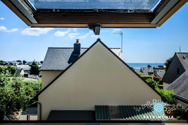 Vente appartement Clohars carnoet 136500€ - Photo 5