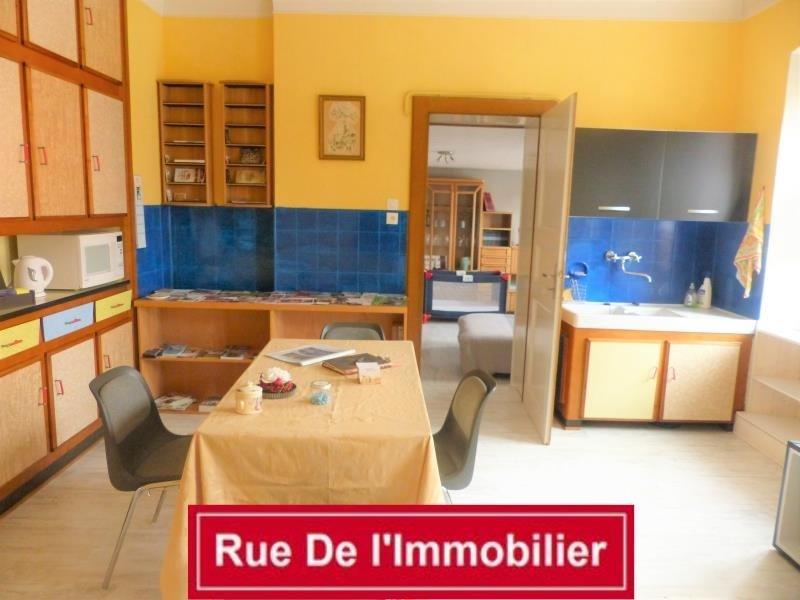 Sale house / villa Neuwiller-les-saverne 202350€ - Picture 5