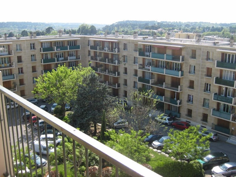 Location appartement Aix en provence 528€ CC - Photo 1