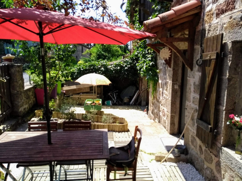 Vente maison / villa Grazac 159000€ - Photo 18