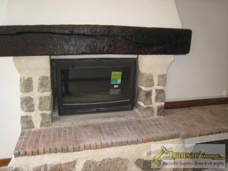 Sale house / villa Puy guillaume 65400€ - Picture 3