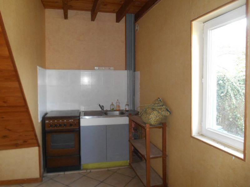 Vendita casa Breteuil 86000€ - Fotografia 4