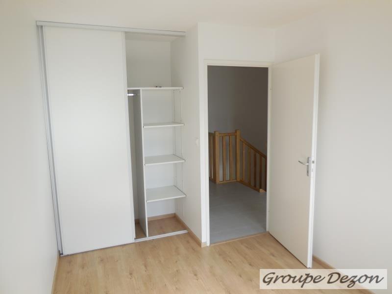 Vente appartement Aucamville 179000€ - Photo 7