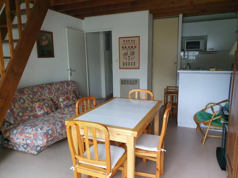 Verkoop  appartement Locmariaquer 196675€ - Foto 3