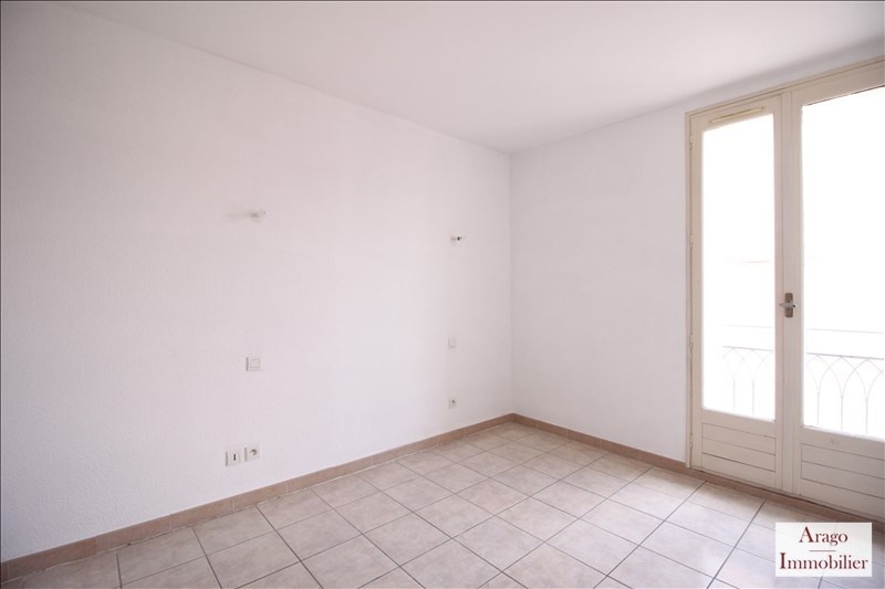 Vente appartement Rivesaltes 83 000€ - Photo 6
