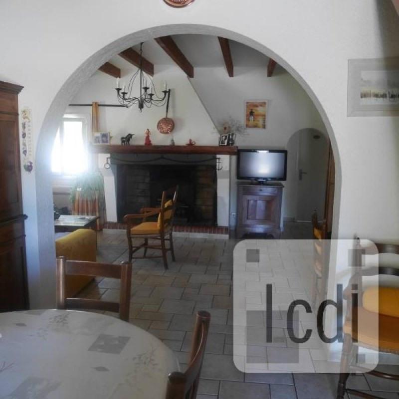 Vente maison / villa Saintes-maries-de-la-mer 444190€ - Photo 4