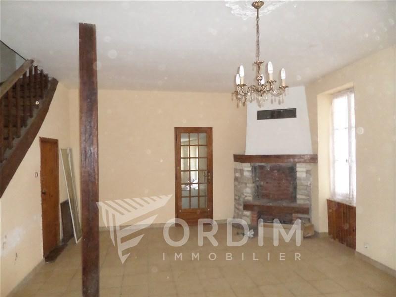 Vente maison / villa Cosne cours sur loire 56000€ - Photo 2
