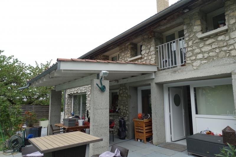 Vente de prestige maison / villa Bernin 790000€ - Photo 4