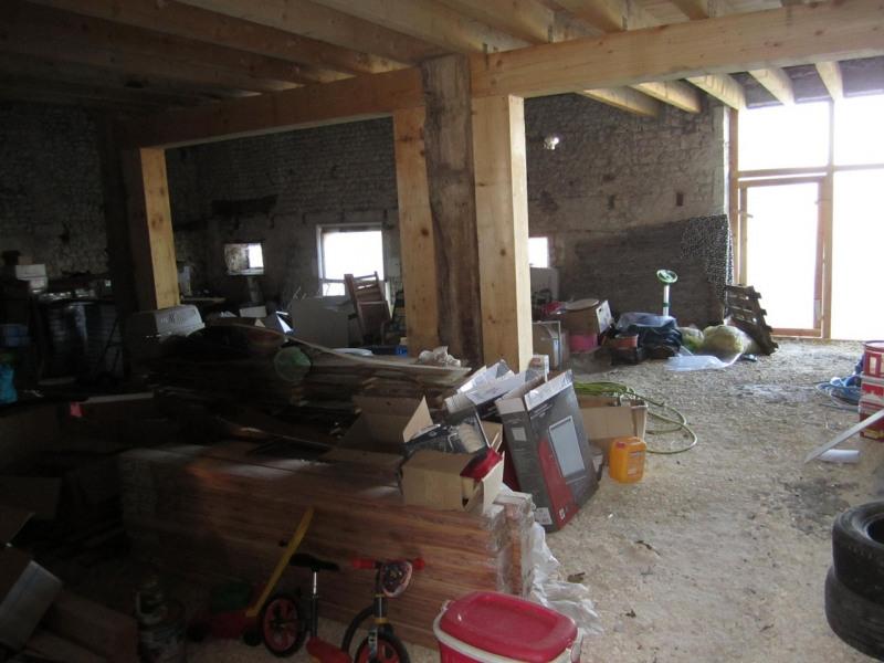 Vente maison / villa Barbezieux-saint-hilaire 113000€ - Photo 9