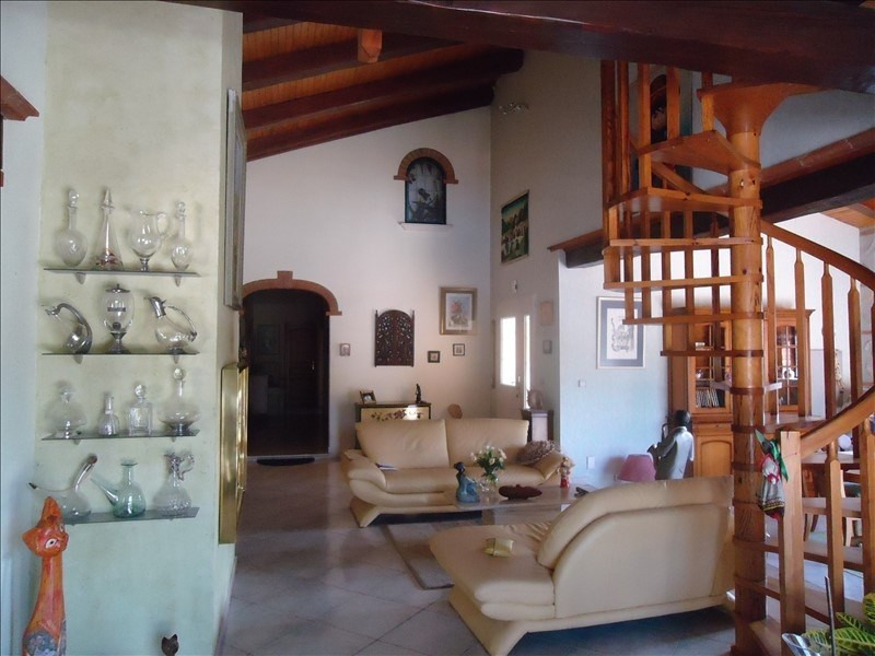 Deluxe sale house / villa Reynes 720000€ - Picture 6
