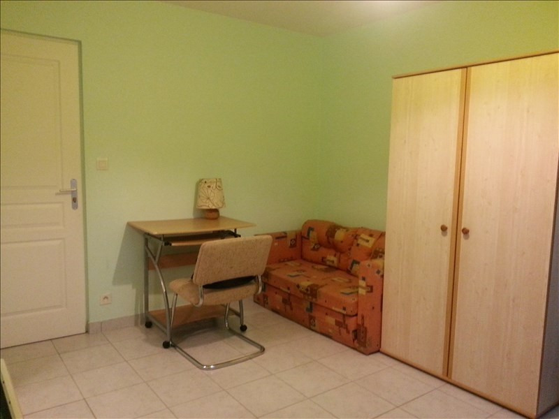 Location appartement Areines 280€ CC - Photo 7