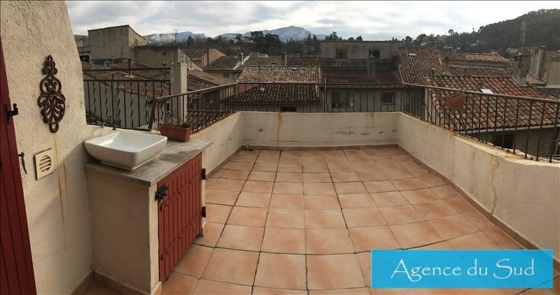 Vente maison / villa Auriol 207000€ - Photo 3