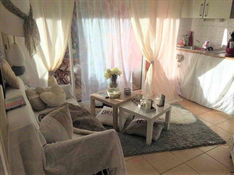 Vente appartement Alenya 70000€ - Photo 1
