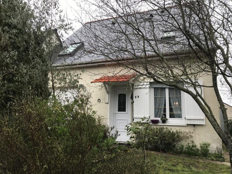 Vente maison / villa Joue les tours 211000€ - Photo 1