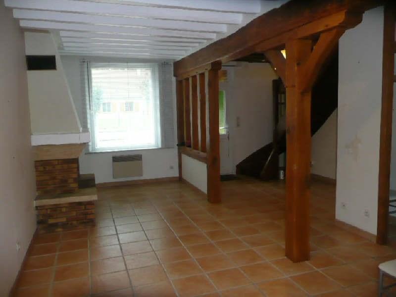 Location maison / villa Clemont 450€ CC - Photo 3