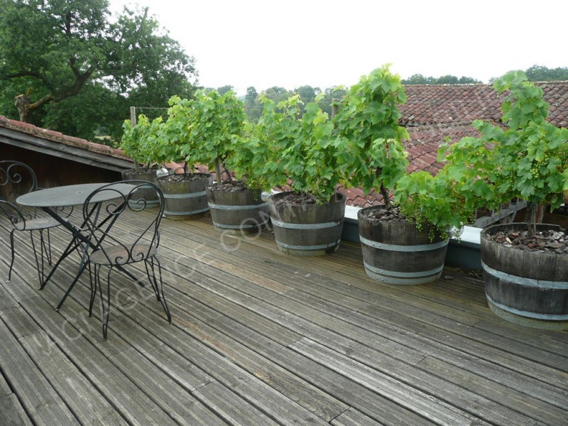 Vente maison / villa Arthez d'armagnac 416000€ - Photo 6