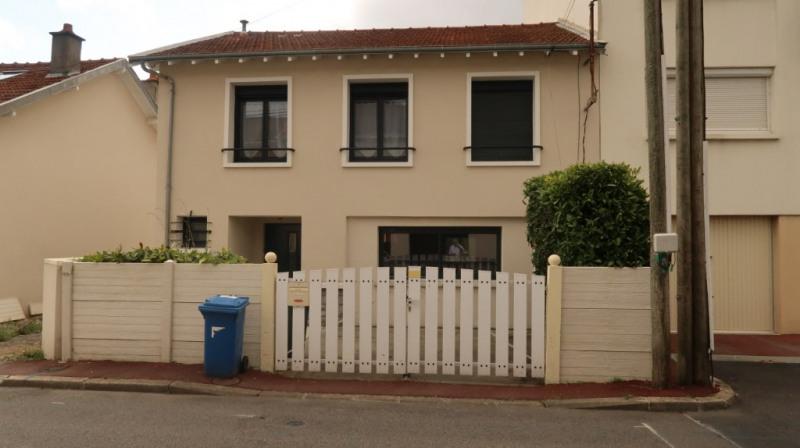 Vente maison / villa Limoges 212000€ - Photo 1