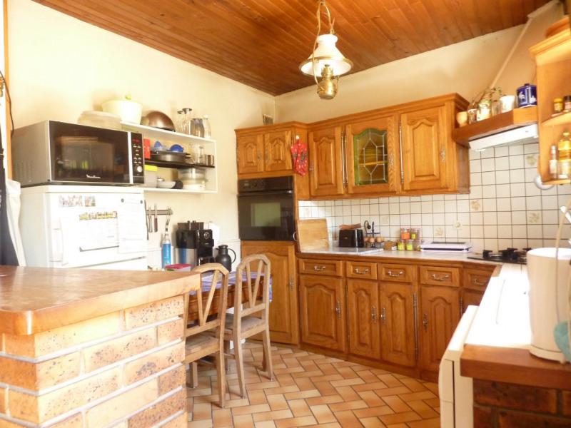 Vente maison / villa Ballancourt sur essonne 235000€ - Photo 2