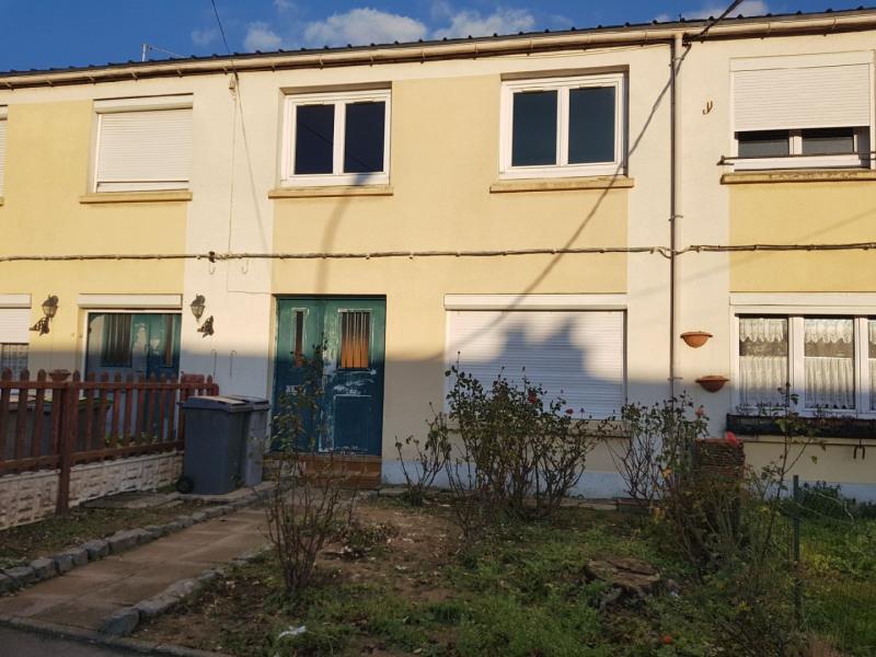 Vente maison / villa Haubourdin 139500€ - Photo 1