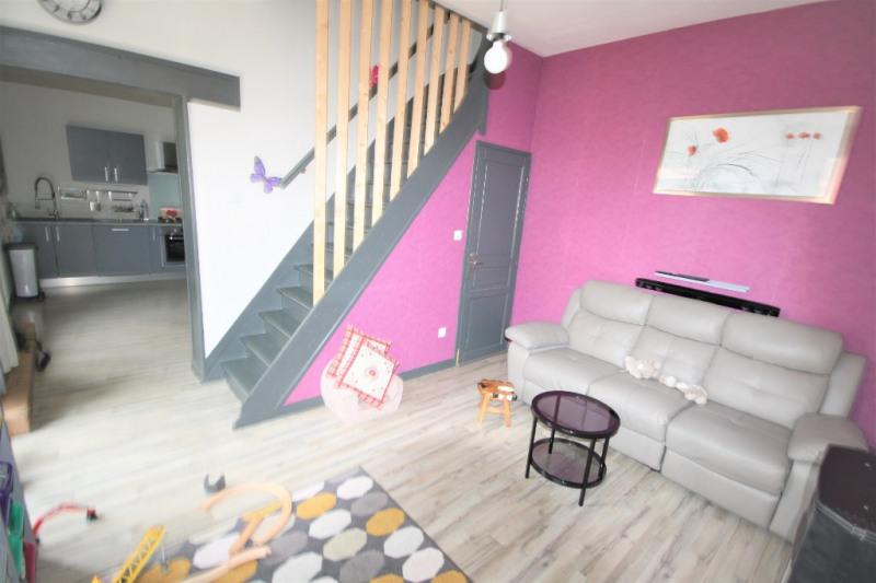 Vente maison / villa Sin le noble 106000€ - Photo 3