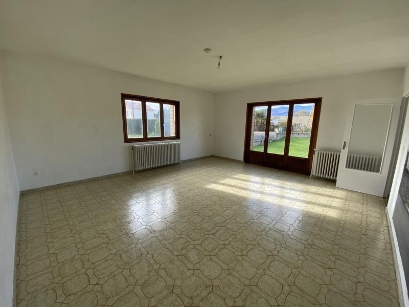 Location maison / villa Clonas sur vareze 850€ CC - Photo 3